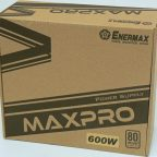 Introducing the Enermax MaxPro 600 W (EMP600AGT) Today we are going to look at a unit from the lower-end of mainstream market segment for a change with the Enermax MaxPro […]