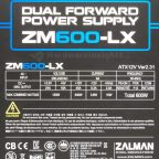 Introducing the Zalman ZM600-LX Here we have another cheap unit from Zalman. Well, actually not from Zalman directly (considering they want nothing to do with us after their last debacle), […]
