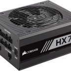 Corsair has launched eight new high-end power supplies at the CES 2017 show, finally updating the aging HX and TX-M series. The new Corsair HX models consist of four 80 […]