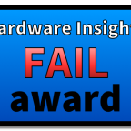 Review awards and badges In this article are the awards that we give, to products which we deem worthy of them. This is also our first article authored (rather than just checked) […]