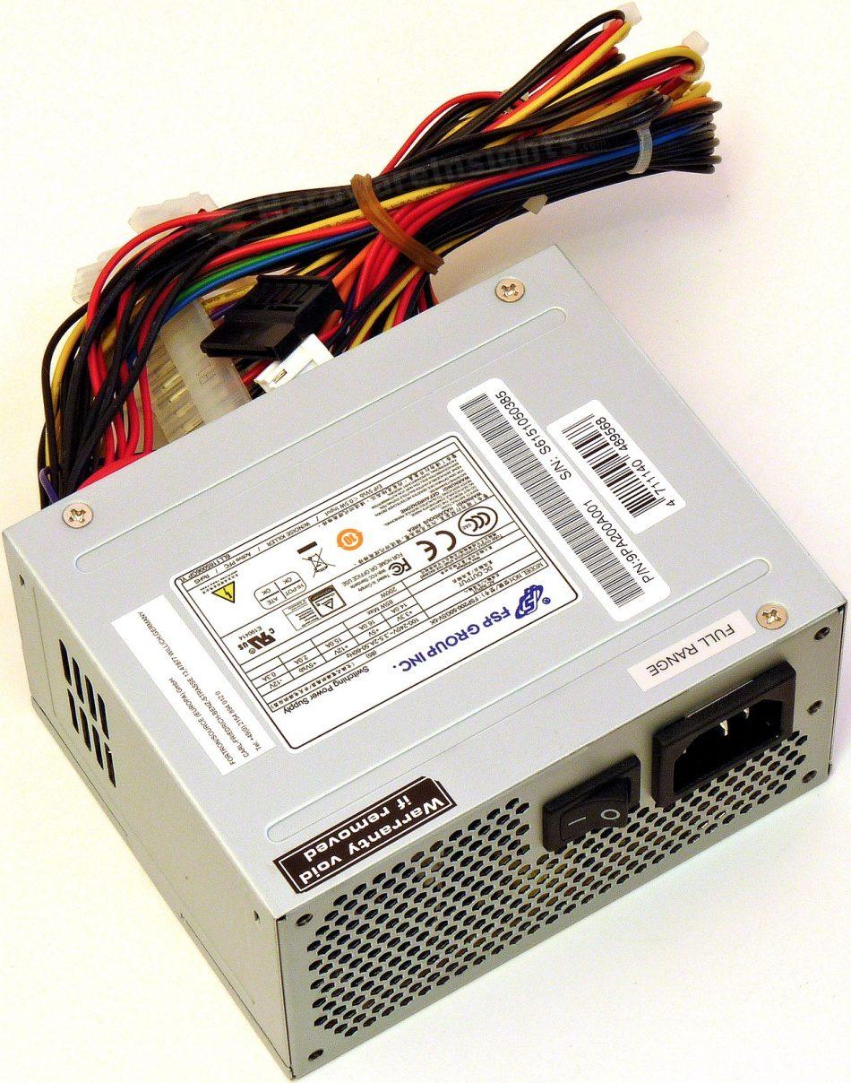 Fortron FSP200-50GSV-5K (85)