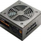 The newest EVGA power supply series, the EVGA B3, has just reached the market. This family of units made by Super Flower pack a couple of interesting features including semi-fanless […]