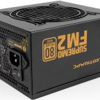 SilentiumPC has just introduced new series of their power supplies, the Supremo FM2 Gold. There are two units available at the moment, 650W (SPC168) and 750W (SPC169), both fully-modular. These […]